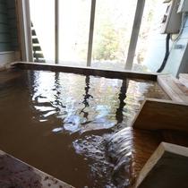 【フンランドハウス】温泉
