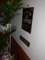 喫茶 オルタンシア