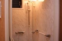 1階シャワー