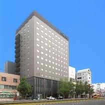 【ホテル 外観】