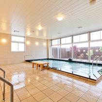 *大浴場一例/開放感あふれる大浴場!身も心も温めながら、心ゆくまでお寛ぎください