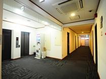 【施設】廊下(全階共通)