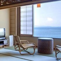 全客室に加湿機能付空気清浄機をご用意しております