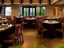 レストラン「リコルド」