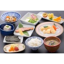 料理◆朝食子供膳