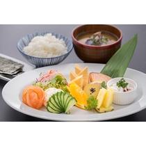料理◆朝食ランチ