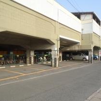 ★周辺有料駐車場 名和駅下★全日(0:00〜24:00)700円