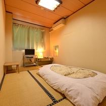 *【和室一例】やっぱり畳が一番寛げるという方におすすめ!