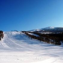 菅平スキー場