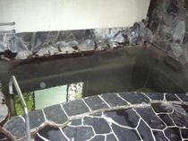 貸切浴室1F②