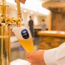 全国シェアNo.1味わい深い自慢のビールは工場直送です!