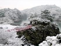 【冬の絶景】