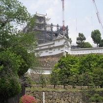 初夏の姫路城その2