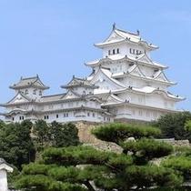 姫路城2(改装後)