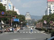 姫路駅北口