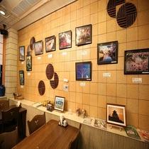 レストラン店内2