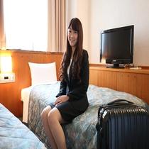 客室(滞在1)