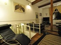 Latata Houseリビングルーム