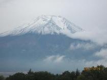 初冠雪(13.10.19)