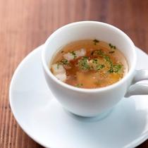 【秋】 スープ