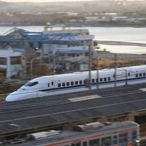 東海道新幹線①