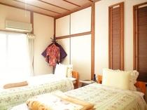 ベッドルーム 2