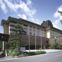 ホテル花巻