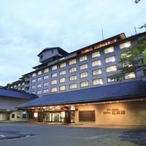 ホテル紅葉館