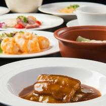 中国料理お値打ちコース ※10~12月の料理イメージ
