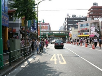 ◇TOKYO PLAZA HOTELは韓流タウンで知られる新大久保に位置し