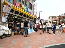 KOREAN TOWN01