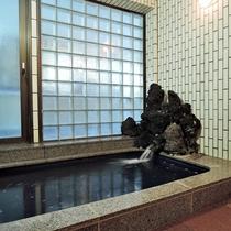 *【温泉】「信州高遠温泉」は24時間入浴OK!秋には当館名物の「マツタケ風呂」をお楽しみ頂けます。