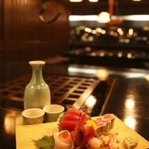 和食処「羽山」 料理イメージ