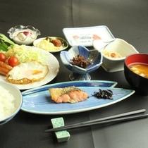 料理_朝食全体