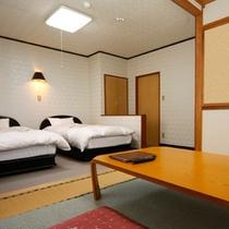 和洋室のお部屋イメージです。