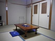 全室畳の7.5畳タイプです(^^♪ 定員1〜5名。