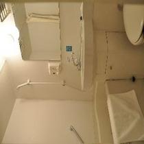 【浴室】ユニットバス
