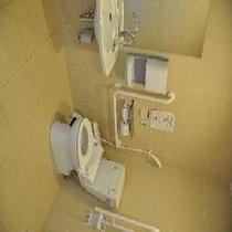 【1階】多目的トイレ