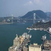 【門司港】関門海峡(お車で30分)