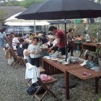箱根BBQガーデン姫の台所 BBQキッズプレートランチ取扱いしております。お子様1400円
