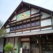 現代玩具博物館とオルゴール夢館
