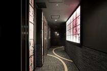 19階(リニューアルフロア)エレベーター前