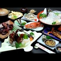 海鮮料理〜満載〜