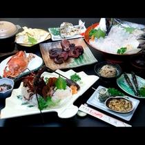 海鮮料理〜スタンダード〜