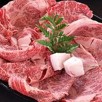 高級常陸牛しゃぶしゃぶ&海鮮料理のよくばりプラン!