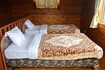 ツインタイプ 寝室