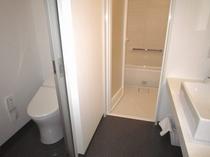 トイレandバスルーム