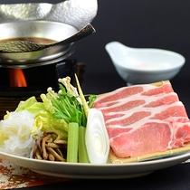 豚ロースすき焼き(2017年3月~5月)