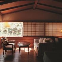 特別室「緑翠亭」