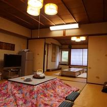 グループプラン用16畳和室